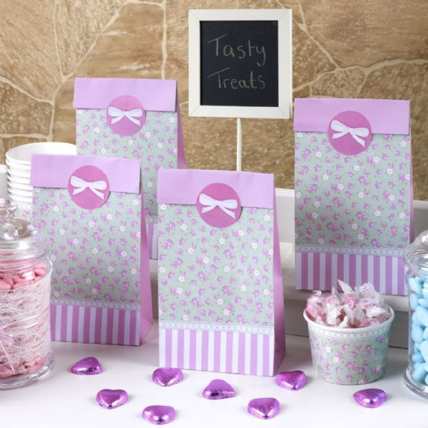 Frills & Spills Party Bags (5)